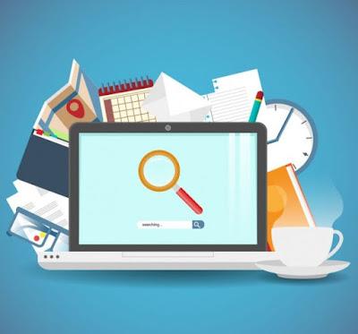 Cara Mudah Membuat Blog Jadi Googleable