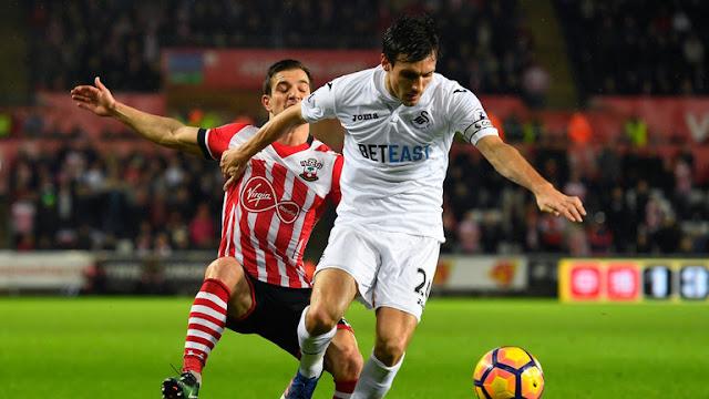Swansea vs Southampton