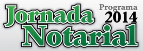 Jornada Notarial 2014