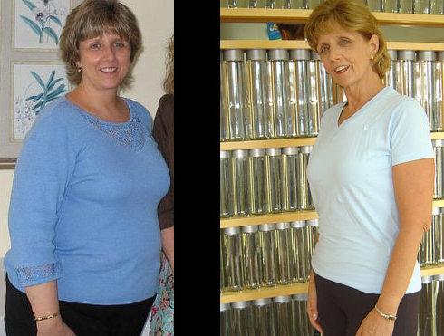 как похудеть после 40