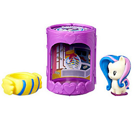My Little Pony Blind Bags Friendship Party Sweetie Drops Pony Cutie Mark Crew Figure