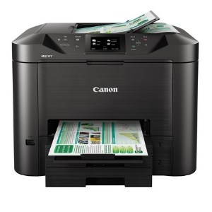 Canon MAXIFY MB5450 Driver and Manual Download