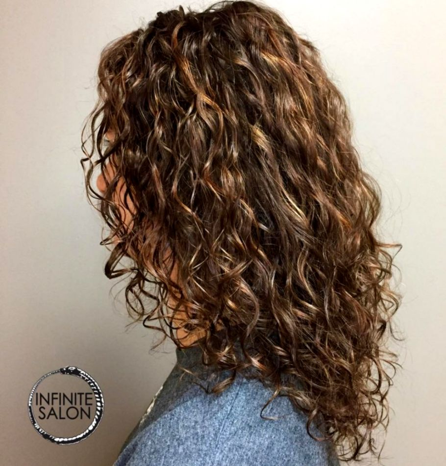 curly layered haircuts pictures | wallpapers sensei