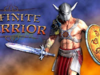 Download Game Infinite Warrior APK  v1.002