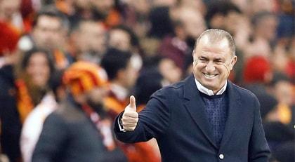 UEFA Avrupa Ligini Kazanmış Teknik Direktörler - Fatih Terim - Kurgu Gücü