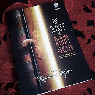 Novel The Secret of Room 403