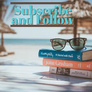 Subscribe and Follow Celeste Barclay