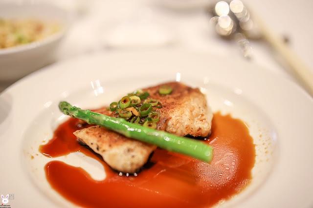 Dolcebunnie; Flower Drum Melbourne; Chinese fine dining restaurant;