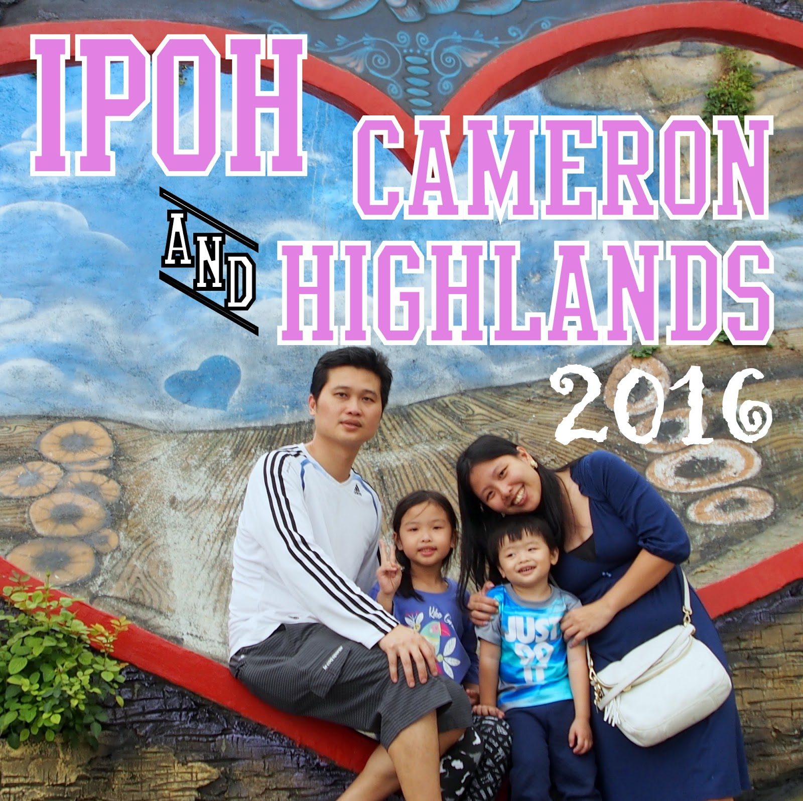 Ipoh & Cameron Highlands
