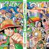 Fãs de One Piece, a espera acabou: One Piece Green chega aos pontos de venda no dia 01/06