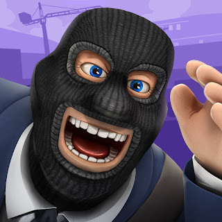 Download Snipers vs Thieves Mod Apk