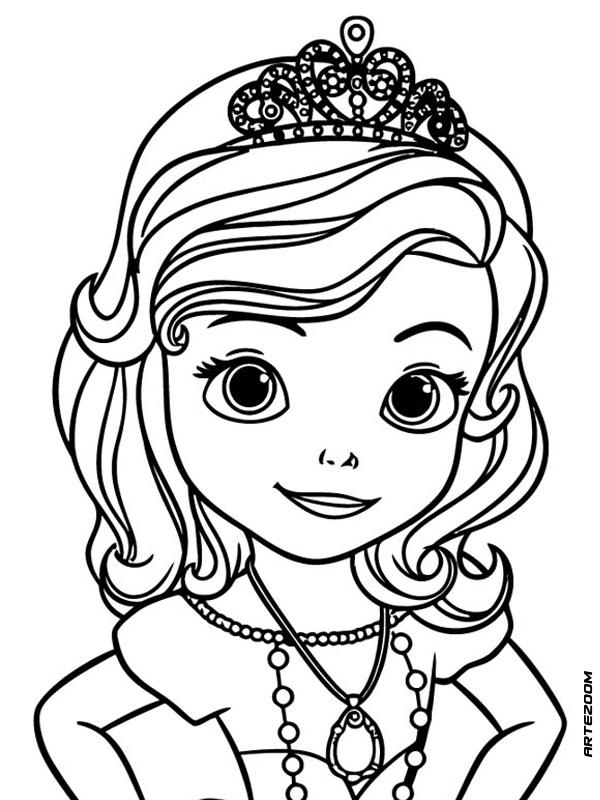 Princesinha Sofia 11