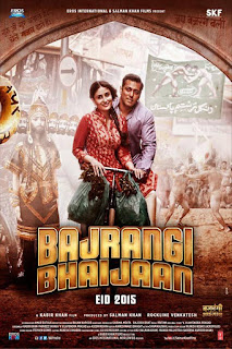 Bajrangi Bhaijaan (2015) Watch Online Download
