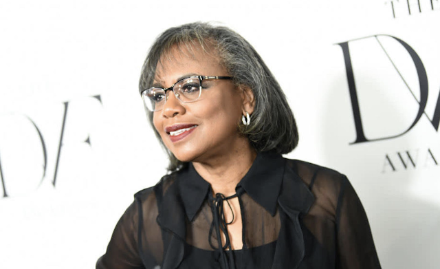 Anita Hill: 'There Needs to Be an Apology to the American Public'