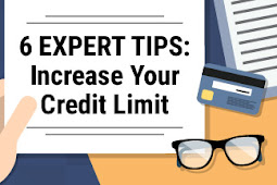 6 Expert Tips: Increase Your Credit Limit