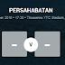 Prediksi Skor Indonesia vs Myanmar, 4 November 2016 - Laga Uji Coba dan Persabatan Internasional