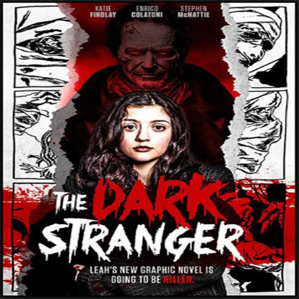 The Dark Stranger, Film The Dark Stranger, The Dark Stranger Synopsis, The Dark Stranger Trailer, The Dark Stranger Review, Download Poster Film The Dark Stranger 2016
