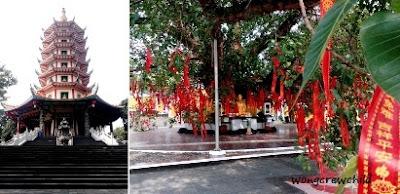 phohon bodhi pagoda avalokitesvara watugong semarang