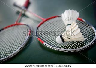 penjelasan dan peraturan olahraga bulutangkis (badminton)