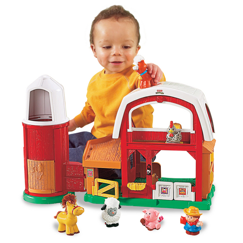 Toddlers Book: Tips For Buying Educational Toys For Your ...