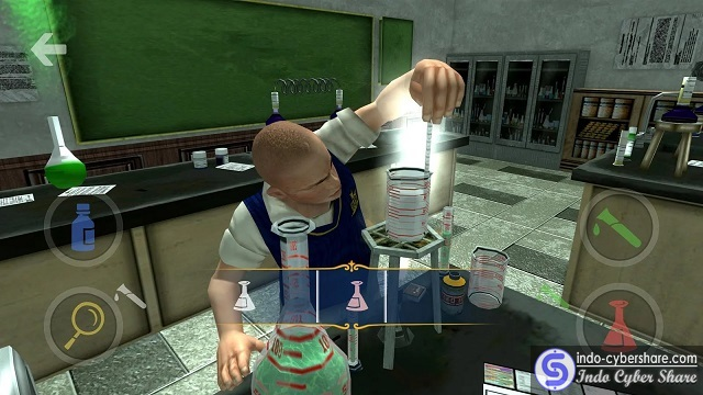 Bully: Anniversary Edition indo cyber share