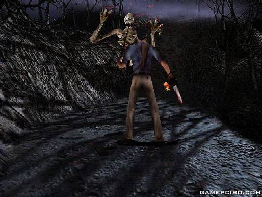 Evil dead hail to the king download game pc iso new free voltagebd Gallery