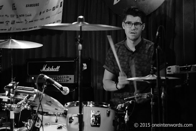 Basements at The Silver Dollar Room June 18, 2015 NXNE Photo by John at One In Ten Words oneintenwords.com toronto indie alternative music blog concert photography pictures
