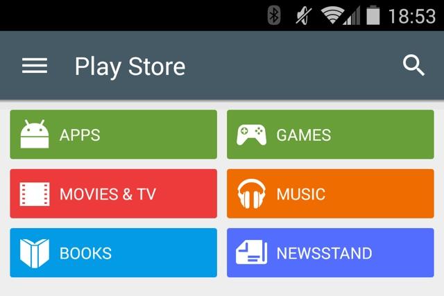 68c055457 كيفية تحويل متجر Google play العربي إلى أمريكي في هاتفك بدون برامج ...