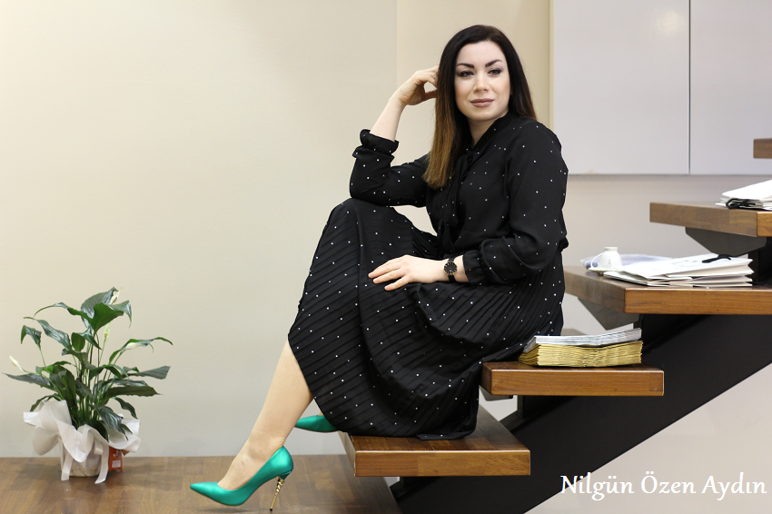 moda blogu-fashion blogger-green stilettos-yeşil stilettolar