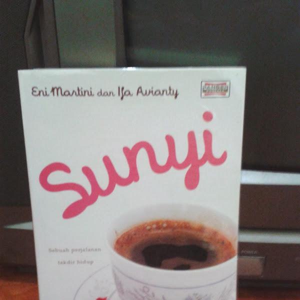 Review Novel SUNYI