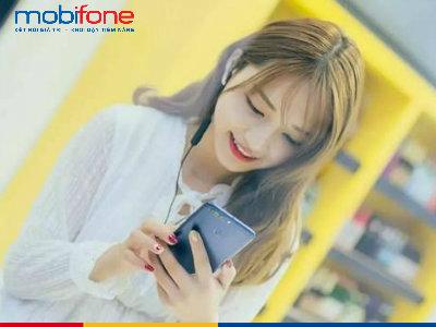 Đăng ký gói Facebook Mobifone