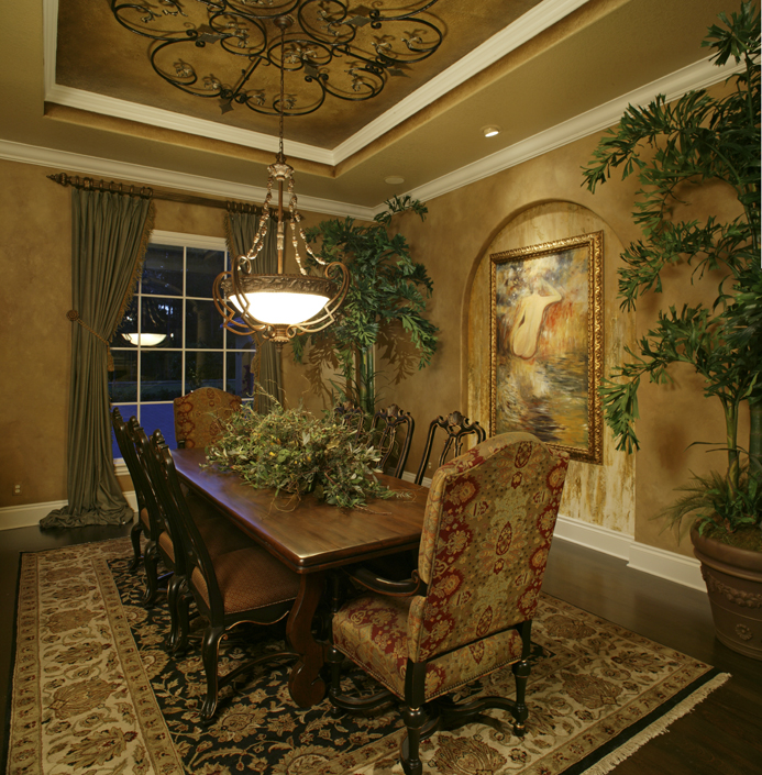Best Color For Dining Room Feng Shui: Xing Fu: DINING ROOM FENG SHUI