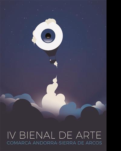 IV Bienal de Arte de la Comarca Andorra- Sierra de Arcos