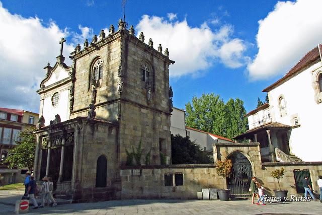 Capela dos Coimbras, Braga
