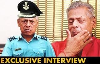 Actor, Comedian Delhi Ganesh Interview | Irumbu Thirai