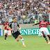 Fora de casa, Vitória perde para o Atlético-MG por 2 a 1