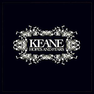 Bedshaped - Keane