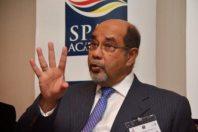 Purata Penguna Rel Dan Bas Mencapai 1.5 Juta Pengguna - Syed Hamid Albar  #SPAD #RapidKL