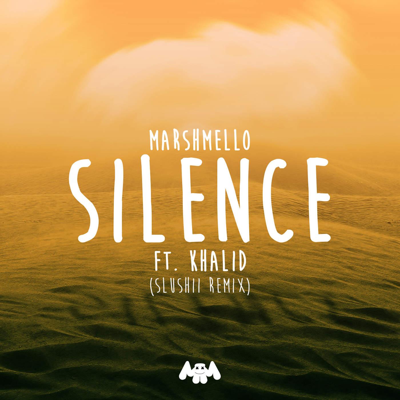 Marshmello & Svdden Death - Sell Out (Single) [iTunes Plus