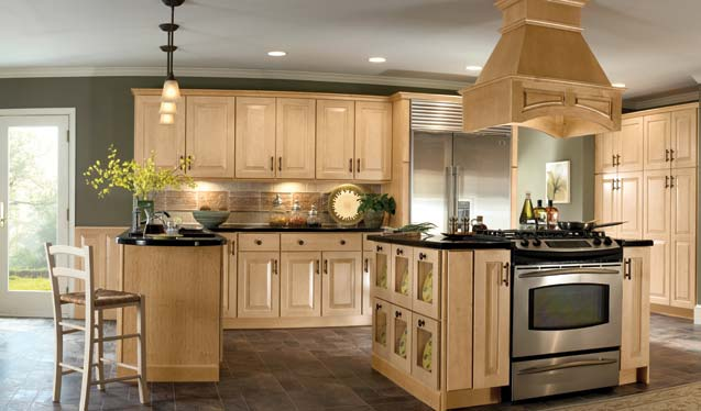Kitchen Design: Kitchen Lighting Design Ideas
