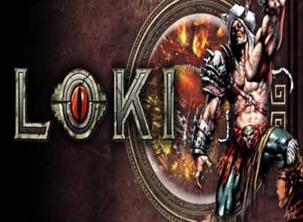 Loki [Full] [Español] [MEGA]