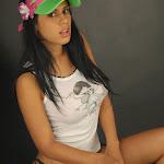 Andrea Rincon – Selena Spice – Cachetero Verde Foto 90