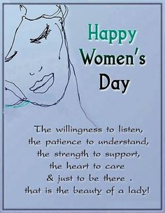 happy womens day 2017