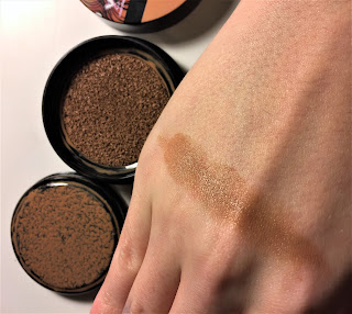 wet n wild mega cushion contour cafe au slay! swatch
