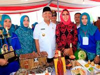 Wali Kota Medan Hadiri Peringatan Hari Pangan Sedunia (HPS)  ke-37