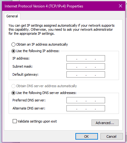 merupakan salah satu OS keluaran microsoft yang mengmenggantikan posisi windows  Tutorial setting LAN di Windows 10+ (Hanya 15++ Detik)