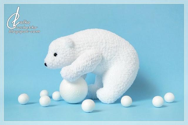 http://lalkacrochetka.blogspot.com/2019/02/polar-bear-niedzwiedz-polarny.html