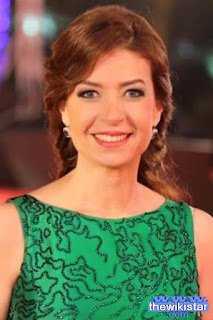 منال سلامة (Manal Salama)، ممثلة مصرية