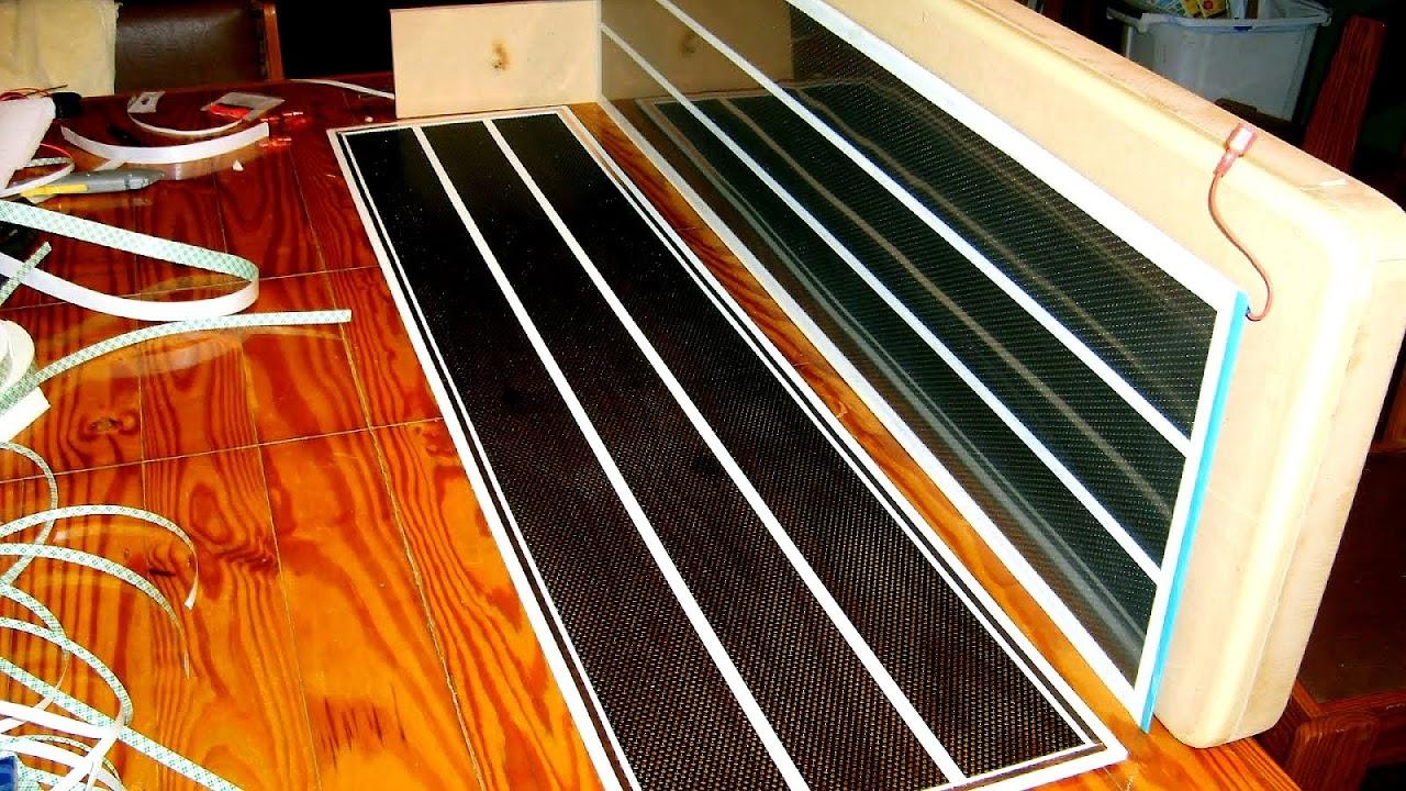 Electrostatic Speakers Diy - DIY Choices