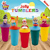 About Town |  Jolly Kiddie Tumblers Bring in the Fun during Recess